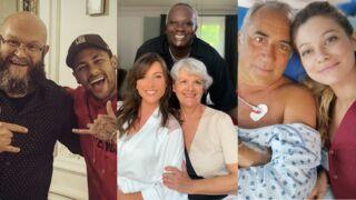 Neymar en guest, Magloire avec Elsa Esnoult, Nurses... Les tournages de la semaine en photos