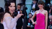 Juliette Binoche déchaînée, Annabelle Belmondo sublime... La Mostra de Venise sous le charme (PHOTOS)