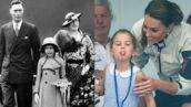 George, Charlotte, la reine Elisabeth II… quand les héritiers de la couronne britannique font leur rentrée scolaire (PHOTOS)