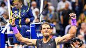 US Open : la scène trop mignonne de Nadal qui console un enfant sur le bord du court (VIDEO)