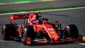 Grand Prix de Belgique : une nouvelle pole position pour Charles Leclerc !