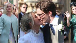 Ellie Goulding mariée : Katy Perry, Orlando Bloom, Sienna Miller, James Blunt et la princesse Eugénie y étaient (PHOTOS)