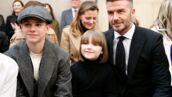 David et Victoria Beckham : leurs tendres messages d'amour pour l'anniversaire de leur fils Romeo (PHOTOS)