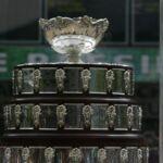 Coupe Davis 2019 : le groupe TF1 va diffuser tous les matchs de l'équipe de France !