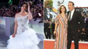 Penélope Cruz sublime, Jean Dujardin amoureux... Les stars ont défilé ce week-end à Venise (PHOTOS)