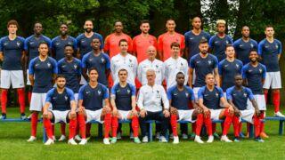 Équipe de France de football : pour les Bleus, c'est aussi la rentrée ! (PHOTOS)