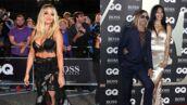 GQ Men of the Year Awards : Rita Ora tout en dentelle, Iggy Pop pose avec sa femme Nina... (PHOTOS)