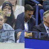 US Open : pluie de stars dans les tribunes du tournoi de tennis américain ! (PHOTOS)
