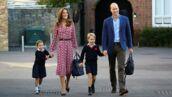 Charlotte de Cambridge a fait sa rentrée scolaire en famille (PHOTOS)