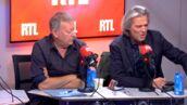 Yvan Le Bolloc'h insulte violemment Franck Dubosc sur sa critique des Gilets jaunes (VIDEO)