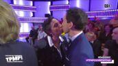 Danielle Moreau embrasse le nouveau chroniqueur de TPMP Ouvert à tous, Jordan De Luxe (VIDEO)