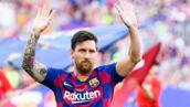 Lionel Messi pourrait quitter le Barça plus tôt que prévu