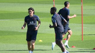 Ligue des champions : Edinson Cavani pourrait faire son retour face au Real Madrid !