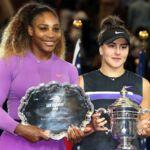 US Open : Bianca Andreescu crée la surprise en finale et brise les rêves de record de Serena Williams !