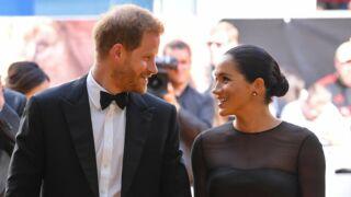 Meghan Markle et le prince Harry : découvrez le programme de leur voyage en Afrique