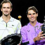 Finale de l'US Open : Medvedev, perdant face à Nadal, provoque l'hilarité avec son speech (VIDEO)