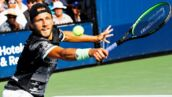 Tennis : Lucas Pouille s'est marié avec sa compagne Clémence ! (PHOTOS)