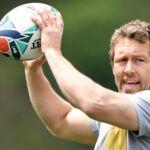 Coupe du monde de rugby 2019 : son plus gros moment de gêne ? Sa troisième mi-temps d'anthologie ? Jonny Wilkinson joue les prolongations (VIDEO)