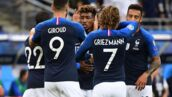 Euro 2020 : la France domine Andorre et reste à égalité avec la Turquie le groupe H (REVUE DE TWEETS)