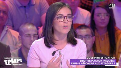 Brigitte Macron critiquée sur son physique : Agathe Auproux et Sophie Davant s'indignent dans TPMP (VIDEO)