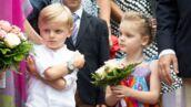 Jacques et Gabriella de Monaco : les jumeaux ont fait leur rentrée des classes ! (PHOTO)