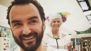 Cyril Lignac méconnaissable : il dévoile sa nouvelle coupe de cheveux dans Le meilleur pâtissier (PHOTOS)