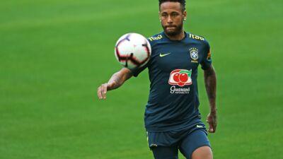 PSG : Neymar au Barça, les négociations continuent