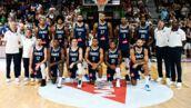 Mondial de Basket : la demi-finale Argentine/France diffusée sur M6
