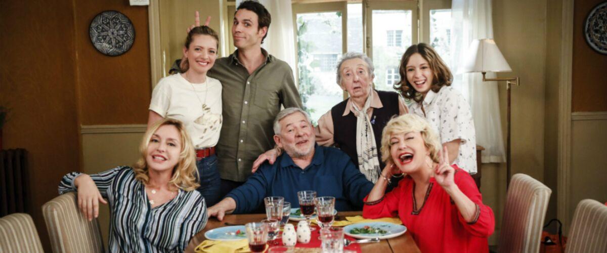 En famille (M6) : ce qui vous attend dans le prime de Noël
