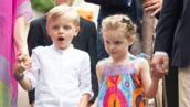 Jacques et Gabriella de Monaco : le palais diffuse les images trop mignonnes de leur rentrée (VIDEO)