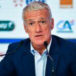 Homophobie dans les stades : Didier Deschamps défend Noël Le Graët