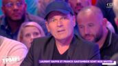 """Laurent Baffie reprend les propos de Muriel Robin et défend Jean-Marie Bigard, """"elle mélange tout"""" (VIDEO)"""