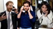 Le Prince Harry, Kit Harington, Leila Bekhti… Les stars se mobilisent pour le Charity Day