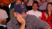 Clique : Manu Payet très touché en revoyant des images de son enfance à La Réunion (VIDEO)