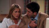 Friends : Ross n'aurait jamais dû avoir une histoire d'amour avec ce personnage