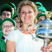 Tennis : le retour inattendu de Kim Clijsters après 7 ans d'absence !