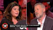 Balance ton post ! : le ton monte entre Raquel Garrido et Eric Naulleau (VIDEO)