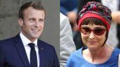 Emmanuel Macron : le premier spectacle auquel il a assisté à 9 ans était avec... Ariane et Jacky (Club Dorothée) ! (VIDEO)