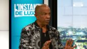 Francky Vincent dévoile l'énorme somme gagnée grâce à son tube Fruit de la passion (VIDEO)
