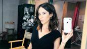 Fabienne Carat devient héroïne de Section de recherches