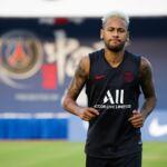 """Ligue 1 : les supporters parisiens promettent un accueil """"agité"""" pour Neymar face à Strasbourg"""