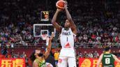 Mondial de basket : l'équipe de France renverse l'Australie et prend la médaille de bronze !