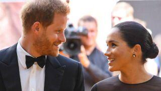 Meghan Markle poste une nouvelle photo d'Archie et une déclaration d'amour à son mari pour l'anniversaire du Prince Harry