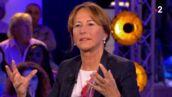 Ségolène Royal révèle ses ambitions pour la prochaine élection présidentielle dans On n'est pas couché (VIDEO)