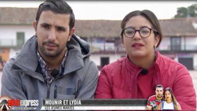 Mounir et Lydia méritent-ils vraiment d'être en finale de Pékin Express ? La mise au point du candidat !