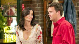 Friends : surprise ! Le couple de Monica et Chandler n'aurait jamais dû durer…