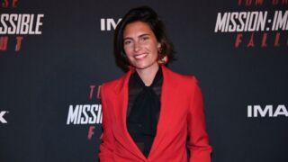 Alessandra Sublet : séparée du père de ses enfants, elle n'est pas prête à se remettre en couple