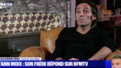 Exclu. Les dessous de l'interview d'Alexandre Moix, qui sera diffusée en intégralité ce soir sur BFMTV
