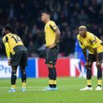Ligue des champions : Lille surclassé par l'Ajax Amsterdam (REVUE DE TWEETS)