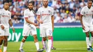 Ligue des champions : Lyon tenu en échec par le Zénith Saint-Pétersbourg (REVUE DE TWEETS)